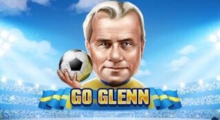 Startbild veckans slot Go Glenn