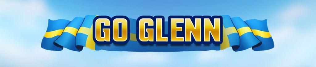 Veckans slot Go Glenn