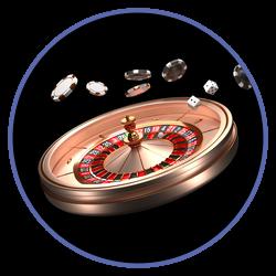 Guide till bästa roulette online