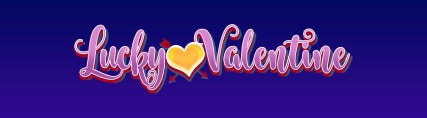 Lucky Valentine veckans jackpottslot