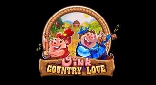 Omslagsbild Oink Country Love veckans slot