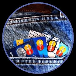 Betalningsmetoder hos Sverigeautomaten