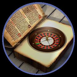 Casino roulette spelens historia