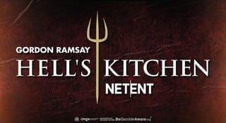 Hell's Kitchen varumärkes slot
