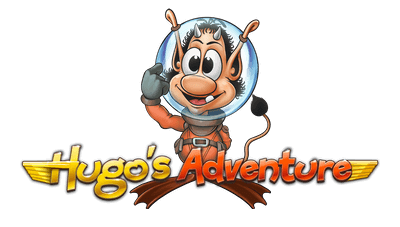 Hugo's Adventure slot från Play n GO