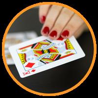 Live casino bonusar på nätet