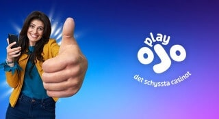 Omslagsbild Play OJO veckans casino