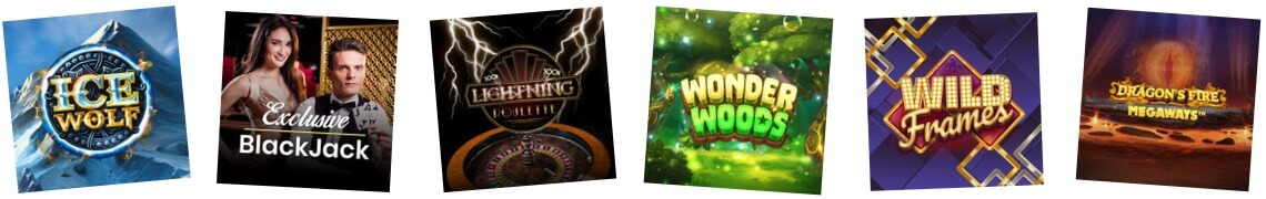 Testa slots och bordsspel gratis hos Snabbare casino