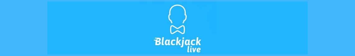 live casino med black jack i mobil och dator hos Snabbare