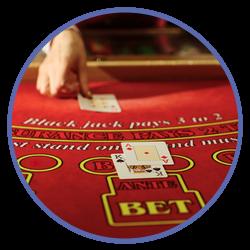 Spela blackjack gratis på nätet