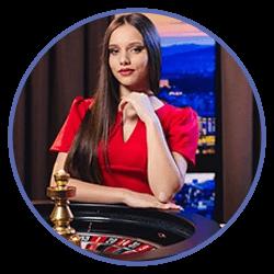 Sverigeautomaten live casino med roulette och black jack