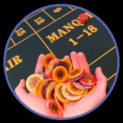 Tips för att vinna på roulette