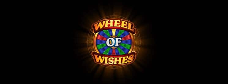 Wheel of Whishes - veckans jackpottslot