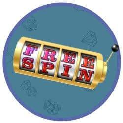 Hitta bästa free spins idag. Vi tipsar om var du kan få gratissnurr.