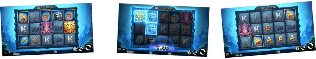 Spela Beat the Beast Kraken's Lair gratis