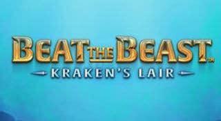Omslag veckans slot Beat the Beast: Kraken's Lair