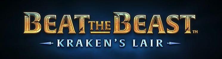 Veckans slot: Beat the Beast: Kraken's Lair