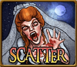 Blood Suckers bonus och free spins
