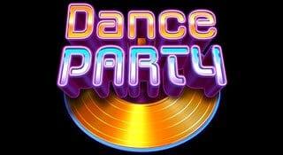 Dance Party - ny slot omslagsbild