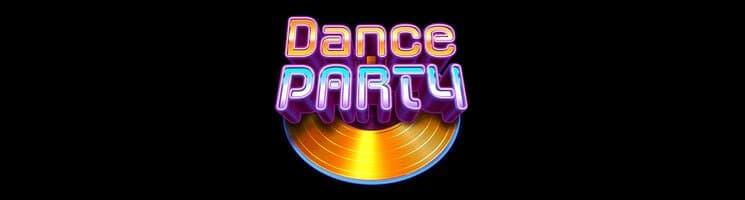Dance Party ny Pragmatic slot