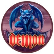 Demon slot från Play'n GO
