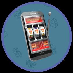 Freespins i mobilen