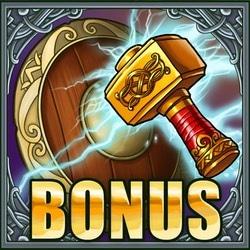 Hall of Gods bonus