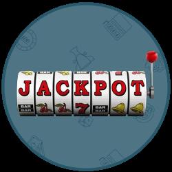 Vi tipsar om nätets hetaste jackpottar