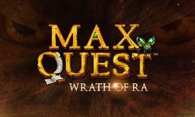 Max Quest - spel från Betsoft