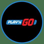 Play'n Go slots och spel