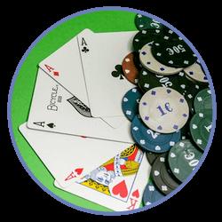 Poker odds och sannolikhet