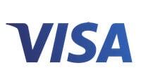 Visa - kortbetalning online och på casinon