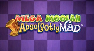 Absolottley Mad: Mega Moolh jackpot slot