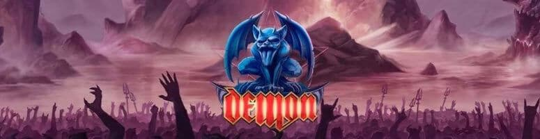 Rocka loss i Demon slot