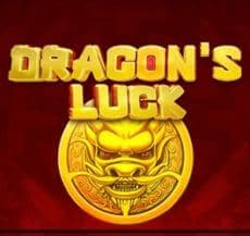 Dragon's Luck Jackpot