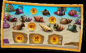 Golden Fish Tank bonusspel