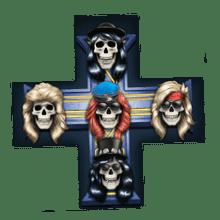 Guns N' Roses slot free spins