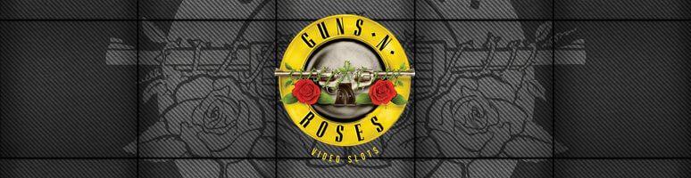 Guns N' Roses NetEnt slot