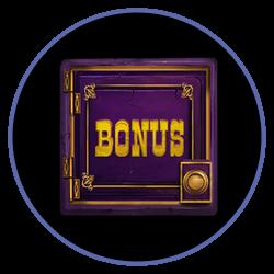 Money Train bonus och free spins