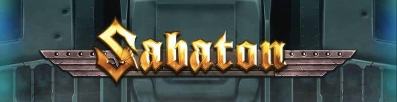 Sabaton slot - en rockig produktion