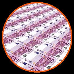 Eurojackpot vinnare
