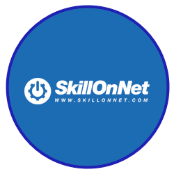 SkillOnNet speltillverkare