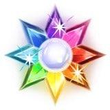 Starburst - NetEnt slot
