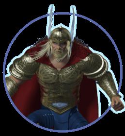 Thunderstruck 2 Thor