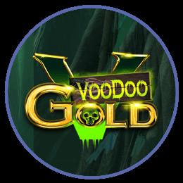 Voodoo Gold slot från ELK
