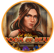 Cat Wilde and the Doom of Dead slot från Play n GO