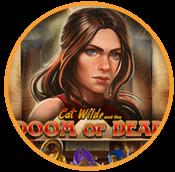 Cat Wilde and the Doom of Dead slot från Play n GO