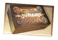 Jumanji bonus och free spins