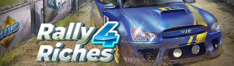 Rally 4 Riches ny slot