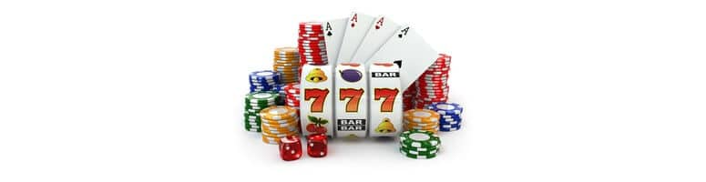 Regeringen inför begränsningar för online casino
